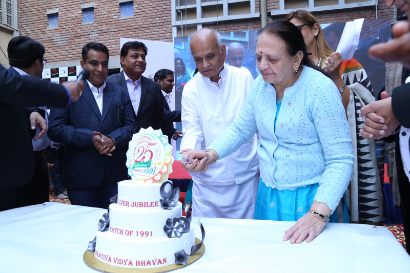 View this gallery - Silver Jubilee Reunion 1991 Batch